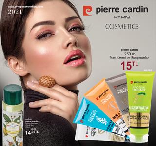 Pierre Cardin Kozmetik